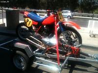 3ème moto retrouvée