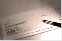 Attention, arnaques aux faux chèques de banque