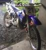 250 YZ 2001