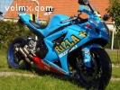 1000 GSXR 2008