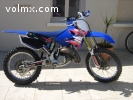 125 125 YZ 2011